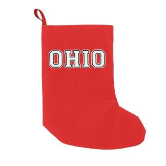 Ohio Kleiner Weihnachtsstrumpf