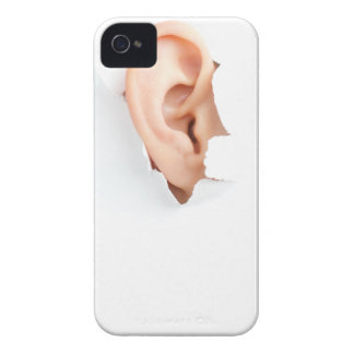 Ohr iPhone Fall iPhone 4 Hüllen
