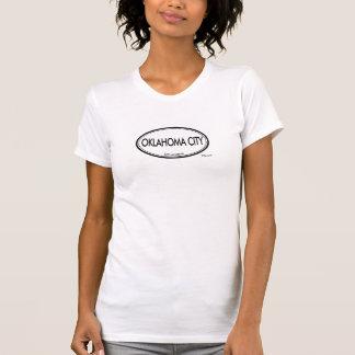 Oklahoma City, Oklahoma T-Shirt