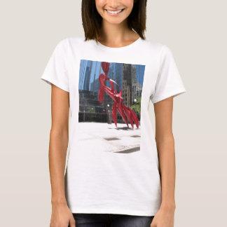Oklahoma-Foto T-Shirt