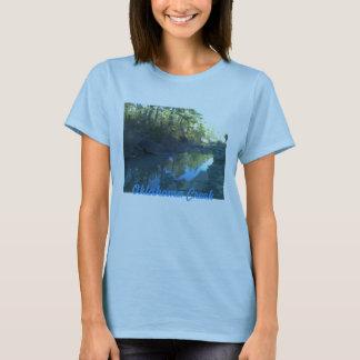 Oklahoma-Nebenfluss T-Shirt