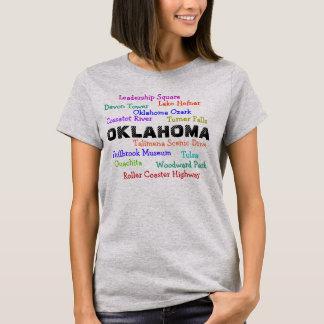 Oklahoma-Staats-Shirt T-Shirt