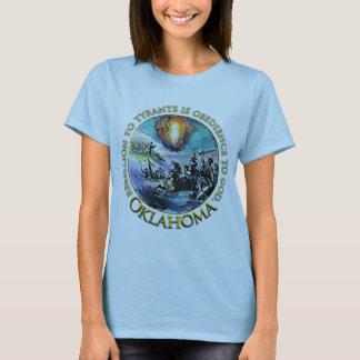 Oklahoma-Tee-Party-T - Shirt