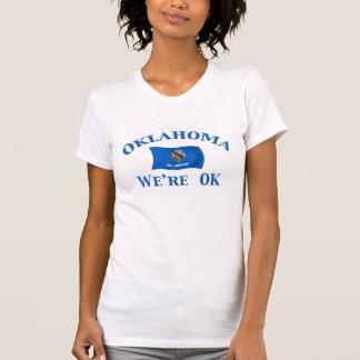 Oklahoma - wir sind OKAY T-Shirt