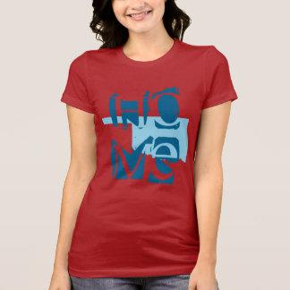 Oklahoma-Zuhause T-Shirt