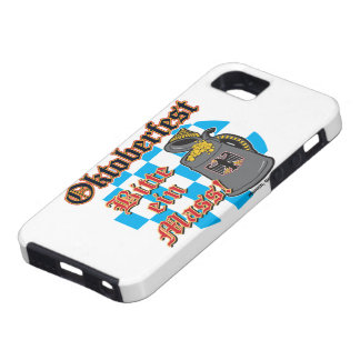 Oktoberfest Bitte ein Masse iPhone 5 Schutzhülle