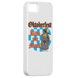 Oktoberfest Bitte ein Masse iPhone 5 Schutzhüllen