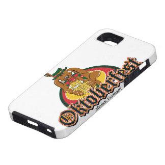 Oktoberfest Dackel Etui Fürs iPhone 5