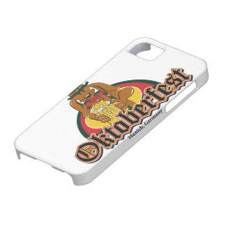 Oktoberfest Dackel Schutzhülle Fürs iPhone 5
