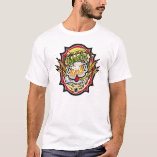 OKTOBERFEST MÜNCHEN DEUTSCHLAND T-Shirt