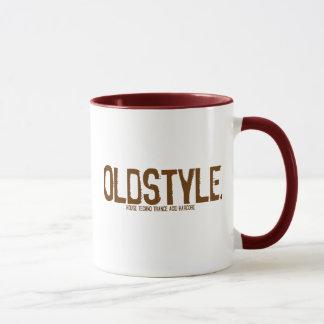 Oldstyle Tasse (exklusiv)
