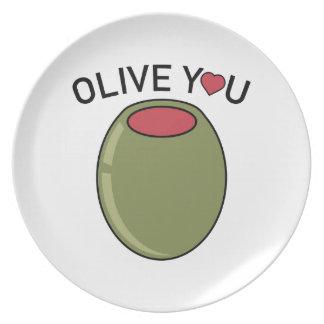 Olive Sie Teller