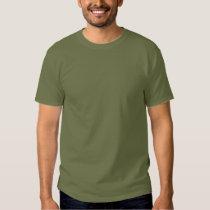 Ölplattform-Grafik, Ölplattform Hemd