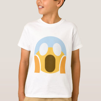 OMG Maupassant Emoji T-Shirt