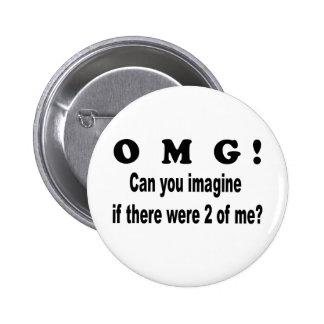 omg stellen sich 2of ich vor buttons
