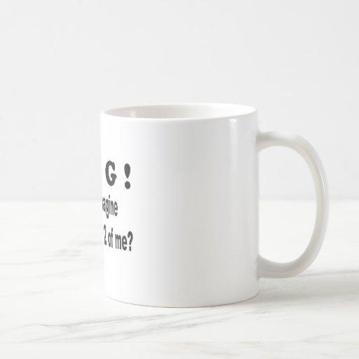 omg stellen sich 2of ich vor kaffeehaferl