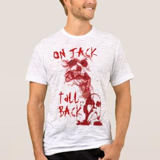 ON JACK TALL BACK T-Shirt