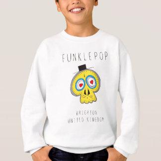 Onkel Funkle Skull Sweatshirt