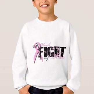 Onkel Hero - Kampf-Brustkrebs Sweatshirt