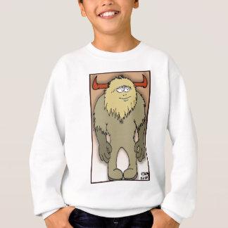 Onkel Js Monsters: Harry Nogginhorn Sweatshirt