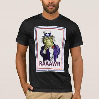 Onkel-Saurus Rex T-Shirt