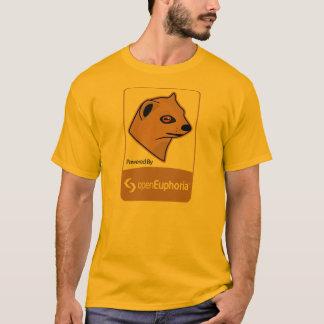 openEuphoria-antreiben-durch T-Shirt