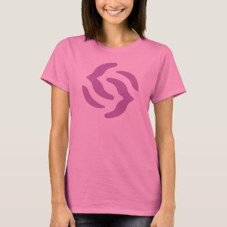 OpenEuphoria-rosarosette T-Shirt