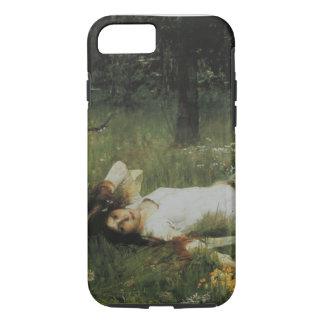 Ophelia [John William Waterhouse] iPhone 8/7 Hülle