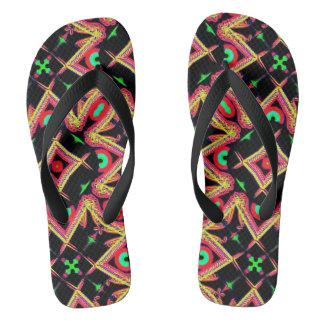 Optik Flip Flops