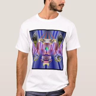 Optisch T-Shirt