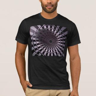 Optische Verwirrung T-Shirt