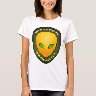 Optometriker sind Leute auch T-Shirt