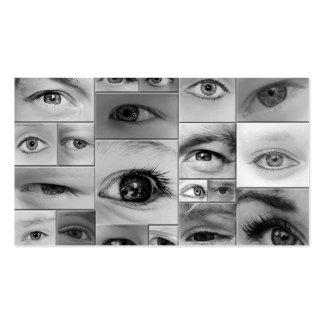 Optiker Visitenkarten