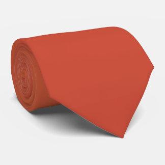 OPUS 1111 Farbe des Erntedank-Tages Personalisierte Krawatten