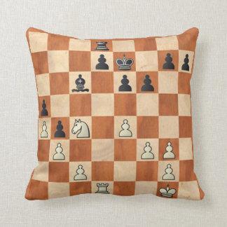 OPUS Schach Kissen