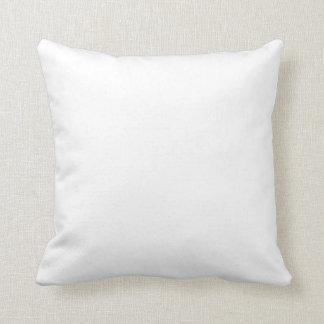 Ordnen Sie ein BaumwollWurfs-Kissen 16x16 Kissen