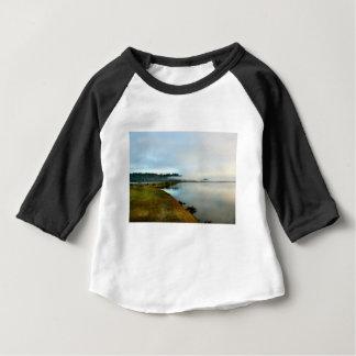 Oregon führt seine Schönheit vor Baby T-shirt