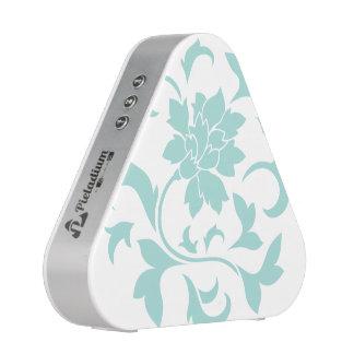 Orientalische Blume - Bluetooth Lautsprecher