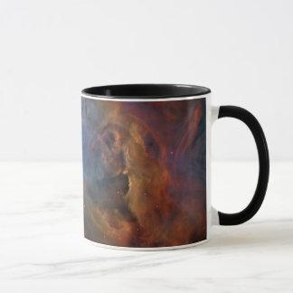 Orions-Nebelfleck-Raum-Foto-TASSE oder Schale Tasse