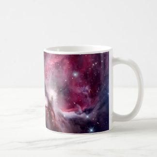 Orions-Nebelfleck Tasse
