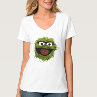 Oscar der Klage| Watercolor-Trend T-Shirt