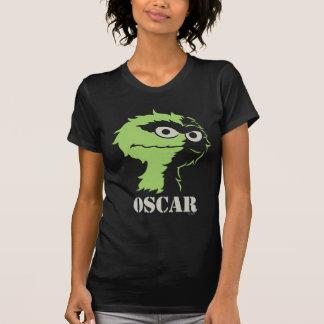 Oscar die Klage halb T-Shirt