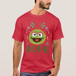 Oscar-Kreuzstich T-Shirt