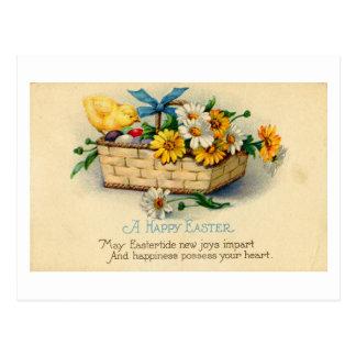 Ostern-Postkarte (CA 1915) Postkarten