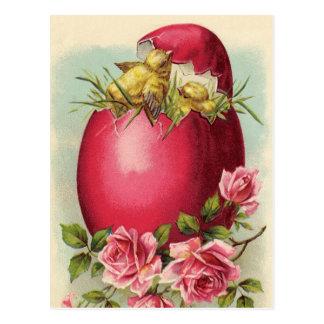 Ostern-Postkarte Postkarten
