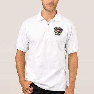 Österreich-Emblem Poloshirt