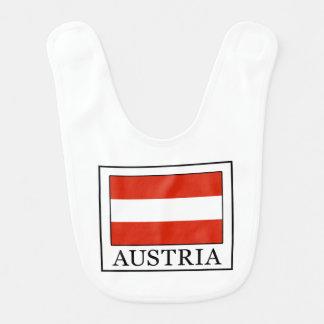 Österreich Lätzchen