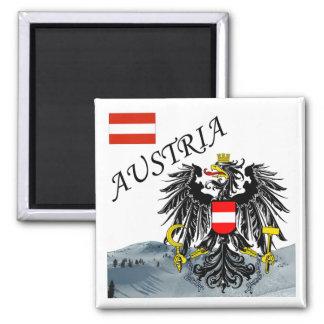 Österreich - Osterreich Magnets