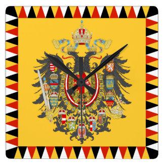 Österreich Uhr