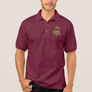 Österreich Ungarn Polo Shirt